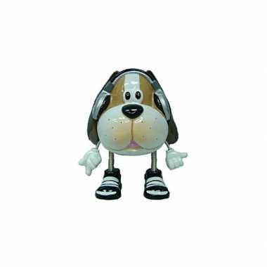 Grote  Spaarpot cartoon hond