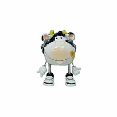 Grote  Spaarpot cartoon koe