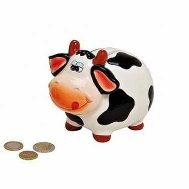 Grote spaarpot koe tong