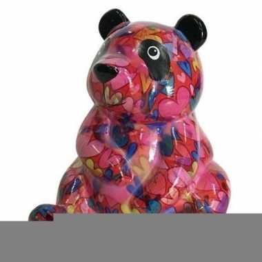 Grote spaarpot panda type 10110691