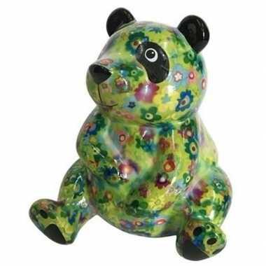 Grote spaarpot panda type 10110694