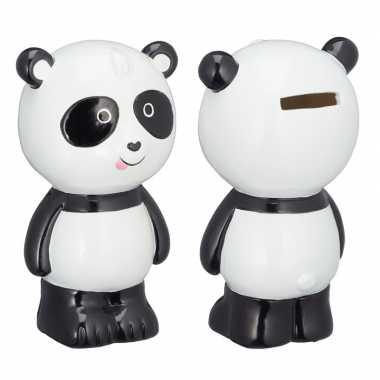 Grote spaarpot pandabeer