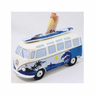 Grote  Spaarpot Volkswagen bus