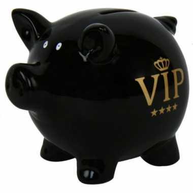 Grote  Spaarvarken VIP spaarpot