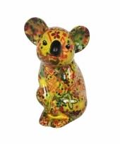 Grote spaarpot koala type 10090719