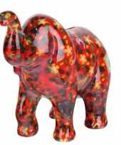 Grote spaarpot olifant type 10088932