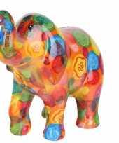 Grote spaarpot olifant type 10088934