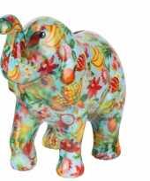 Grote spaarpot olifant type 10088939