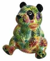 Grote spaarpot panda type 10110693
